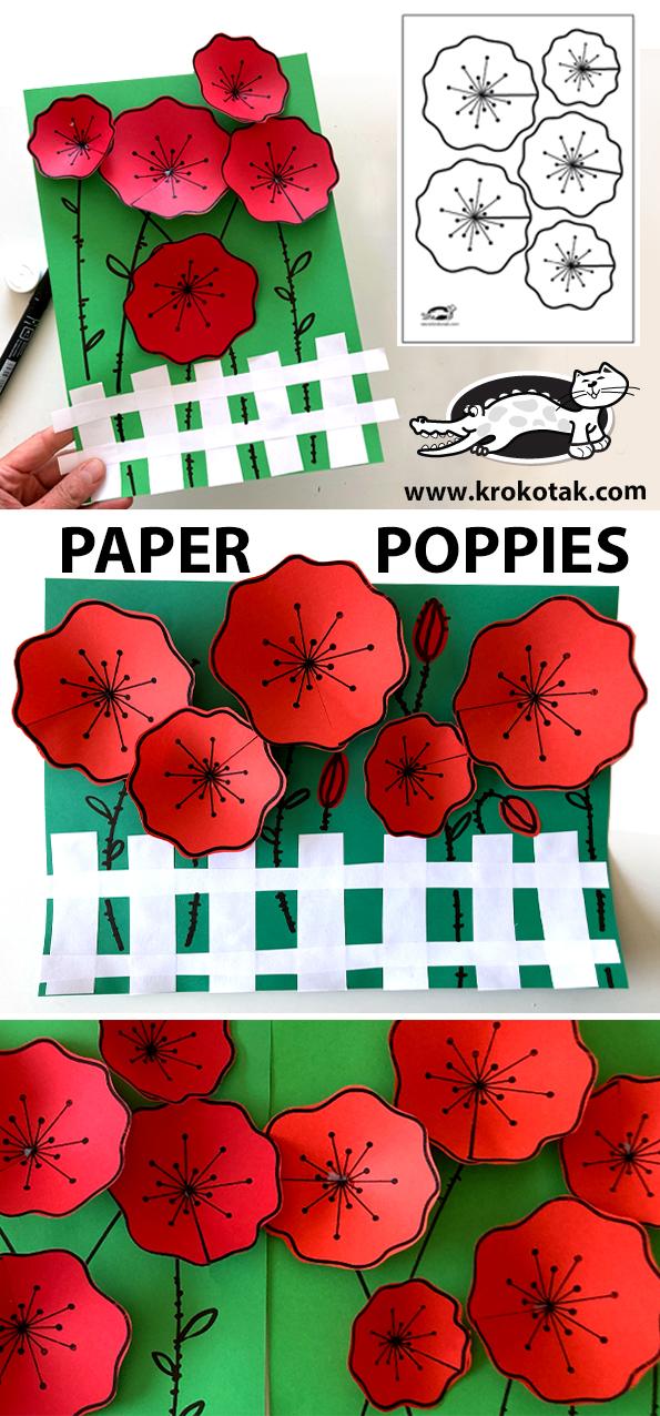 Papírové máky